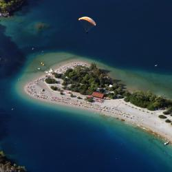 Oludeniz 18 pet-friendly hotels