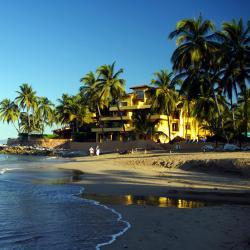 Nuevo Vallarta 173 hoteles