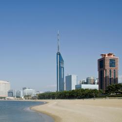 Fukuoka 37 hostels