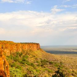 Waterberg National Park 3 hotels