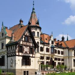 Zlín 39 Hotels