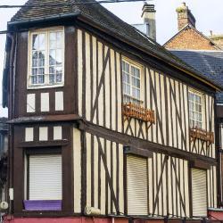 Bagnoles-de-l'Orne 36 hôtels