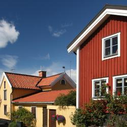 Nyköping 19 hoteller