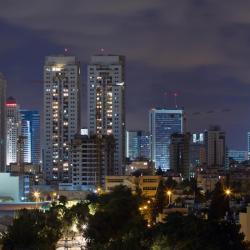 Ramat Gan 33 hoteller