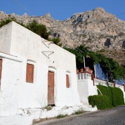 Masouri 25 hotels