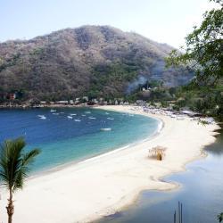 Yelapa 6 beach hotels