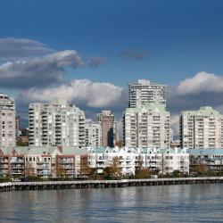 New Westminster 18 hotels