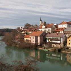 Novo Mesto 5 hoteluri accesibile persoanelor cu dizabilități