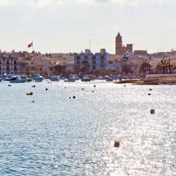 Birżebbuġa 13 perheille sopivaa hotellia
