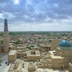 Khiva 77 hotels