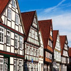 Wienhausen 3 hotels