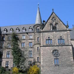 Marburg an der Lahn 21 hotels