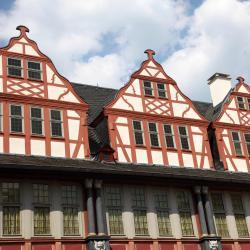 Weilburg 7 hotels