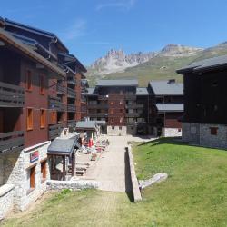 Les Allues 118 готелів