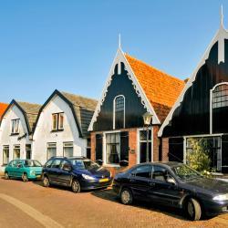 Den Hoorn 2 hotela