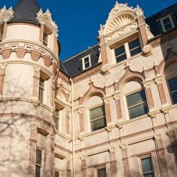 Spokane 62 hotelov