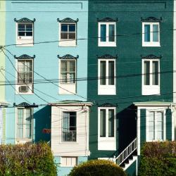 Portland 50 hoteles