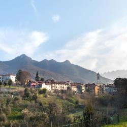 Galbiate 8 hotels