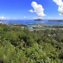 Eden Island 43 hotels