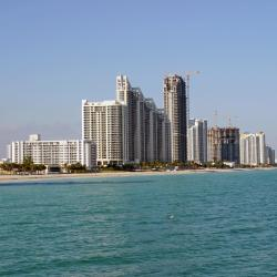 North Miami Beach 34 Hotels