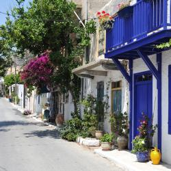 Myrtos 32 viešbučių
