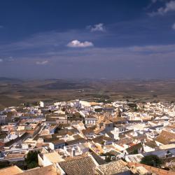 Medina Sidonia 36 hotels