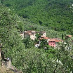Montemagno 28 hotel