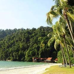Kampong Pasir Bogak 4 hotel