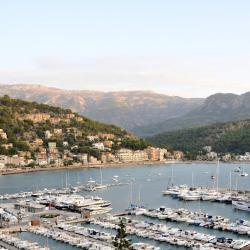Port de Soller 12 holiday homes