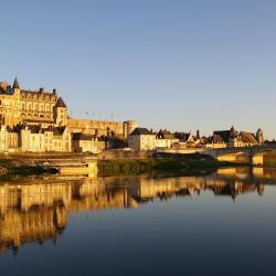 Amboise 119 hotels