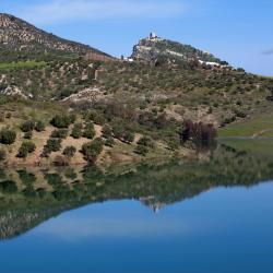 Los mejores hoteles cerca de Jimera de Líbar | Booking.com