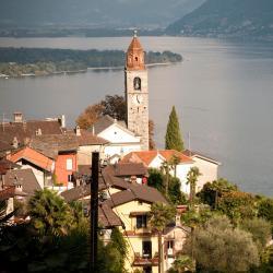Ronco sopra Ascona 16 íbúðir