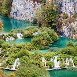 Plitvička Jezera 116 hotels
