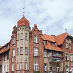 Gizycko 320 hotel