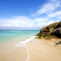 Ваньнин 8 пляжных отелей
