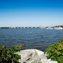 National Harbor 10 hotels