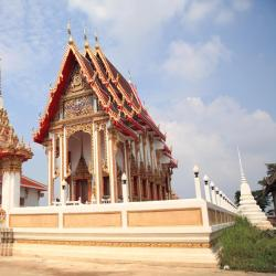 Pathum Thani 37 hotels