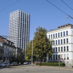 Winterthur 24 hotéis