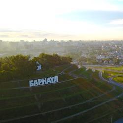 Barnaul 354 hotels