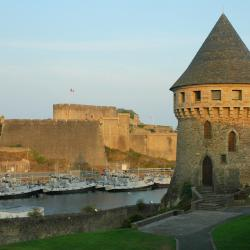 Brest 102 hotels