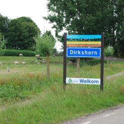 Dirkshorn 15 hotelů