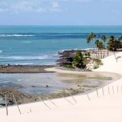 Extremóz 3 beach hotels