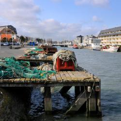 Bernières-sur-Mer 22 hôtels
