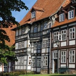 Hildesheim 43 hotelli