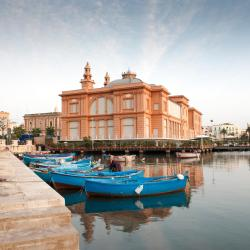 Bari Palese 18 hotel