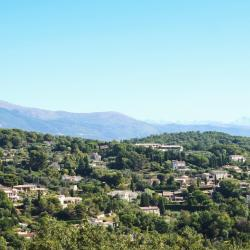 Mougins 140 hotels