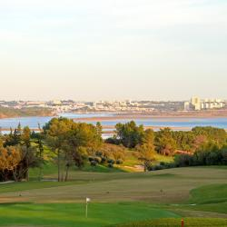 Quinta do Lago 4 holiday parks