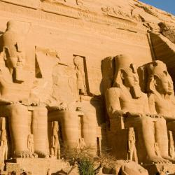 Abu Simbel 7 hotels