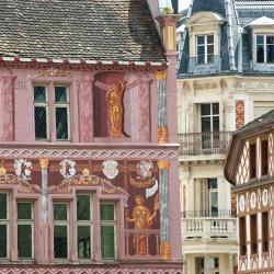 Mulhouse 80 hôtels