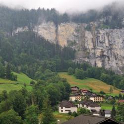 Lauterbrunnen 36 hotel